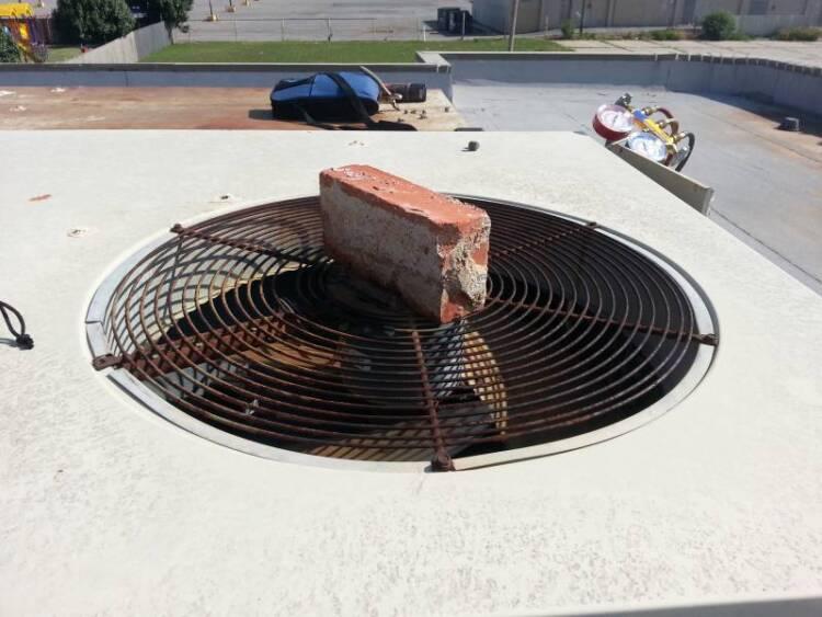 Air Conditioning Repair Harrah Oklahoma Archives A I R