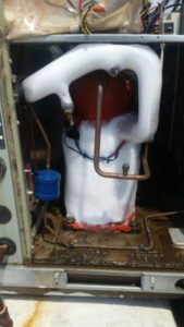 Frozen Compressor 2